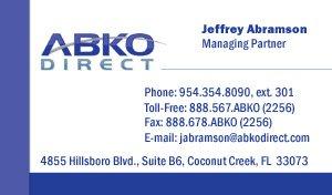 ABKO Direct