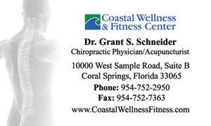 Coastal Wellness & Fitness Centers