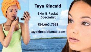 Taya Kincaid