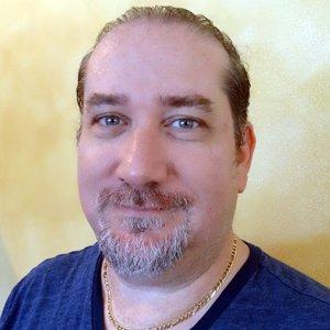 Eric Ronkin
