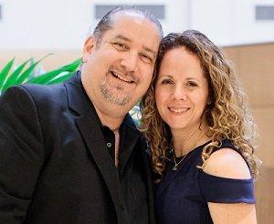 Eric & Tamara Ronkin