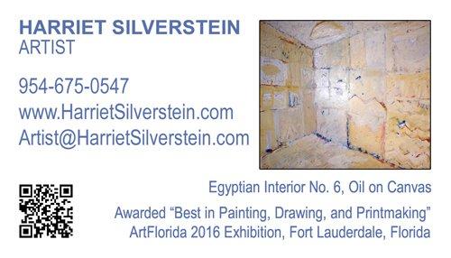 business_card_harriet_silverstein