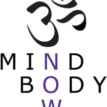 Mind Body Now Logo