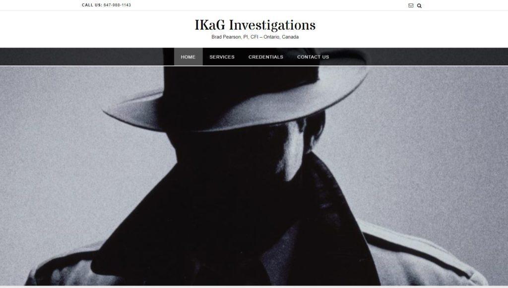 IKAG Investigations