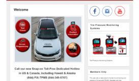 TPMS3 Web Site