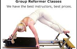 Pilates Bodyworks Print Ad